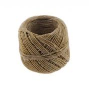 Mecha de algodón